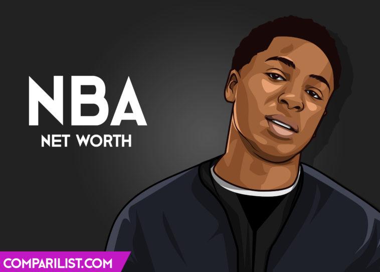 NBA YoungBoy Net Worth