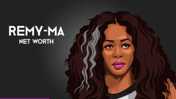 Remy Ma Net Worth