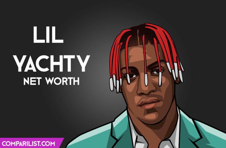 Lil Yachty Net Worth