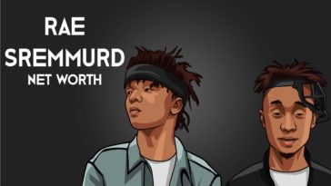 Rae Sremmurd Net Worth
