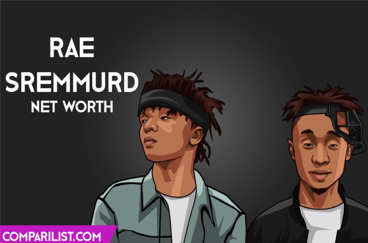 Rae Sremmurd Net Worth