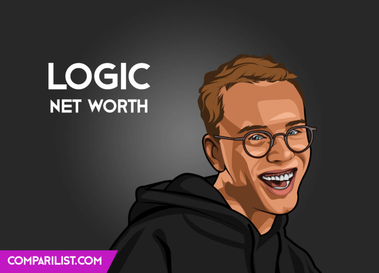 Logic Net Worth 2019 | Sources of Income, Salary and More