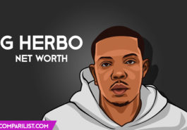 G Herbo Net Worth
