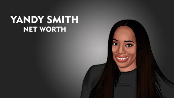 Yandy Smith Net Worth