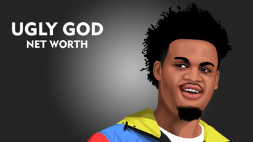 Ugly God Net Worth