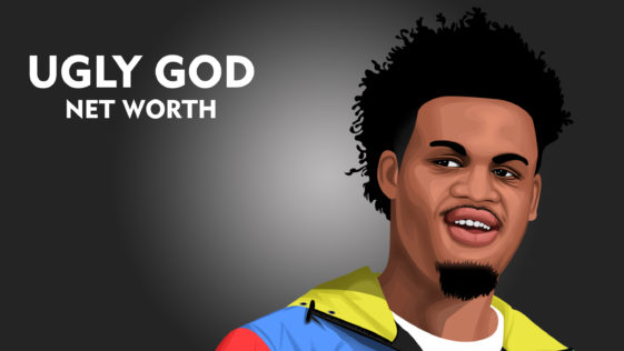 Ugly God Net Worth