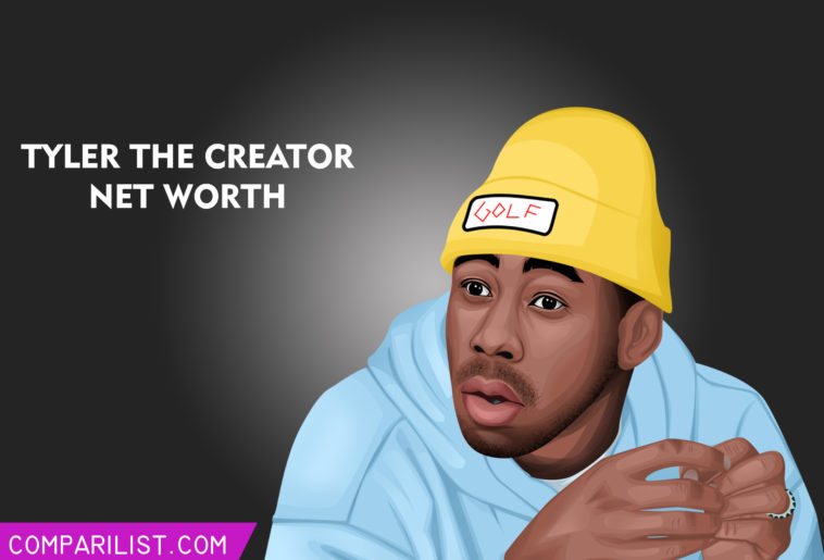 Tyler the Creator Net Worth