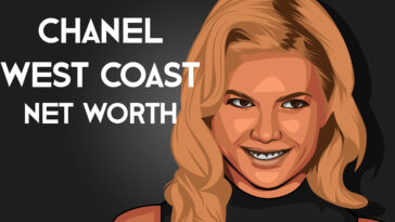 Chanel West Coast Net Worth 2019 | Sources of Income, Salary and More