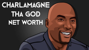 Charlamagne Tha God Net worth
