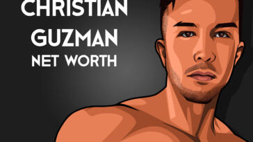Christian Guzman Net Worth 2019 | Sources of Income, Salary and More