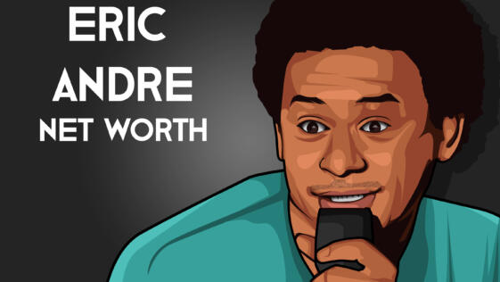 Eric Andre Net Worth 2019 | Sources of Income, Salary and More