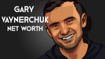 Gary Vaynerchuk Net Worth Solary and More