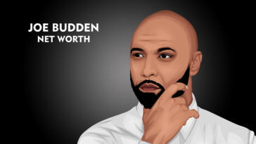 Joe Budden net worth salary and more