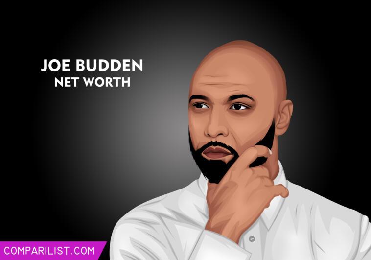 Joe Budden net worth salary and more