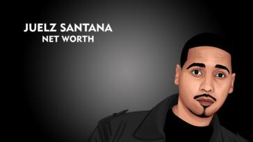 Juelz Santana Net worth salary income and more