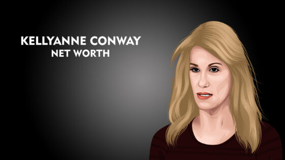 Kellyanne Conway Net Worth Salary and more
