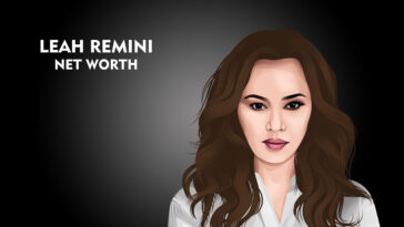 Leah Remini Net Worth Salary Source and more