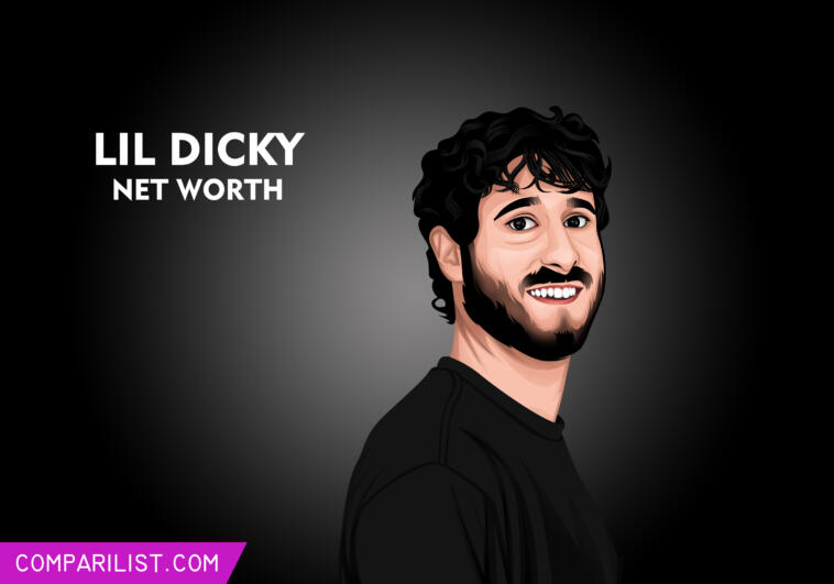 Lil Dicky net worth salary source of income and more