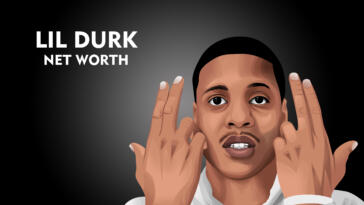 Lil Durk Net Worth 2019 | Sources of Income, Salary and More