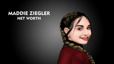 Maddie Ziegler Salary and more