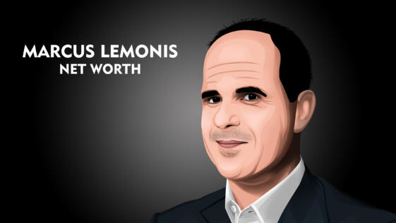 Marcus Lemonis Net worth salary and more