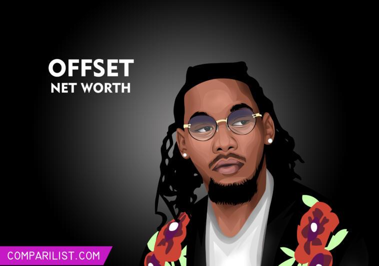 offset net worth