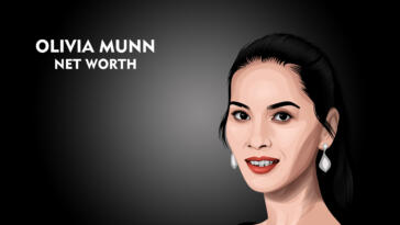 Olivia Munn net worth salary and more