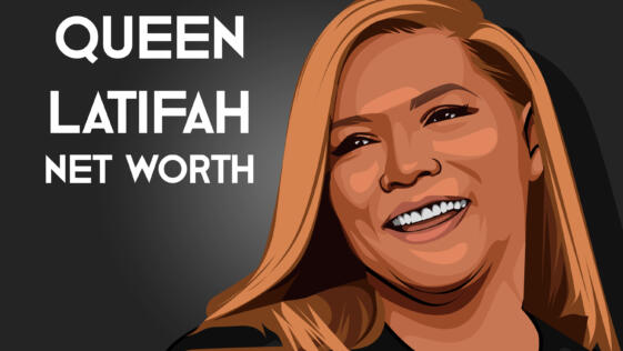 Queen LatifahNet Worth 2019 | Sources of Income, Salary and More