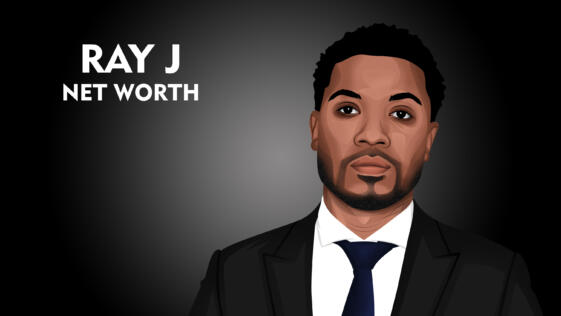 Ray-J Net Worth salary and more