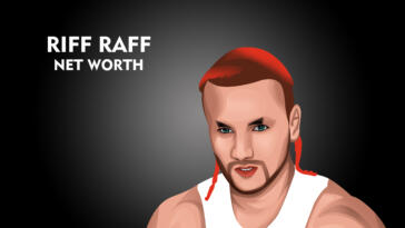 Riff-Raff net worth salary and more