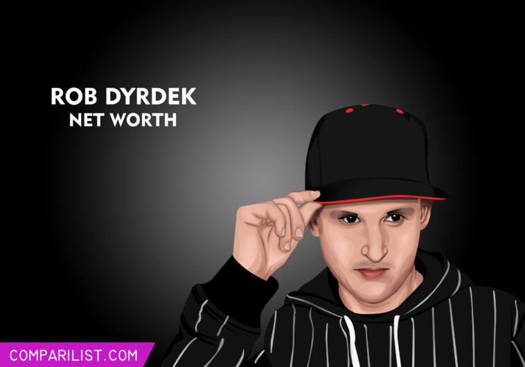 Rob Dyrdek Net Worth 2019 | Sources of Income, Salary and More