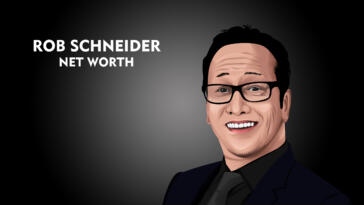 Rob Schneider net worth source of income salary and more