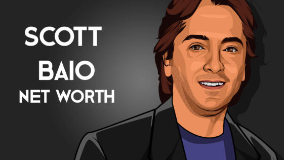 Scott Baio Net Worth 2019 | Sources of Income, Salary and More