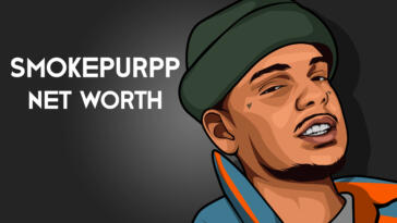 Smokepurpp Net Worth 2019 | Sources of Income, Salary and More