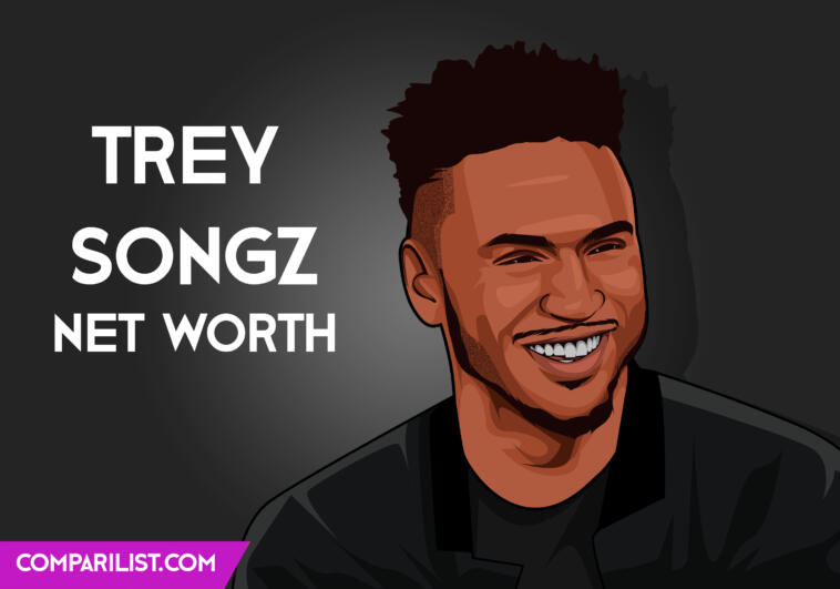 Trey Songz Net Worth 2019 | Sources of Income, Salary and More