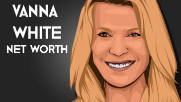 Vanna White Net Worth 2019 | Sources of Income, Salary and More