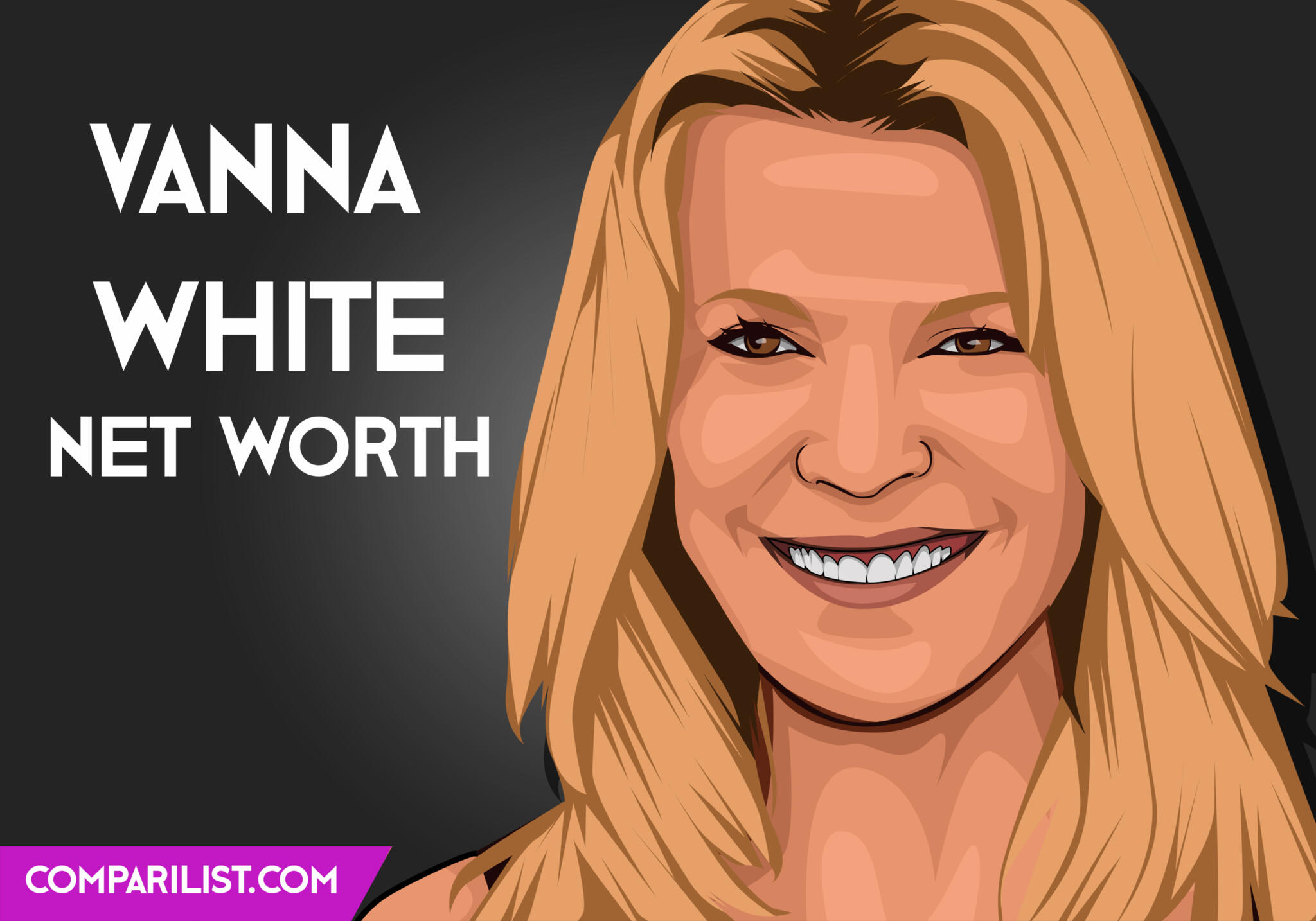 vanna whites surprising net worth annual income