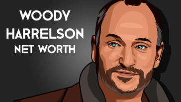 Woody Harrelson Net Worth 2019 | Sources of Income, Salary and More