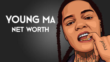 Young Ma Net Worth 2019 | Sources of Income, Salary and More