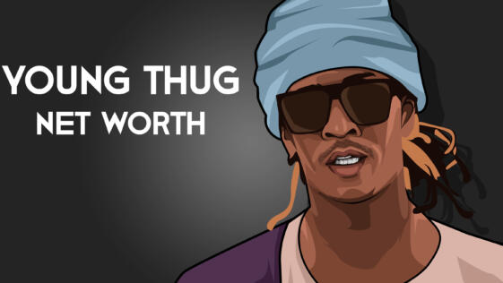Young thug Net Worth 2019 | Sources of Income, Salary and More