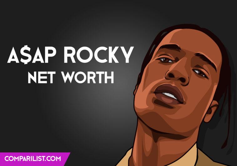 ASAP Rocky Net Worth Bio Money