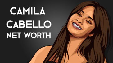 Camila Cabello Net Worth Bio Social Early Life Career