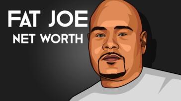 Fat Joe Net Worth Salary and More