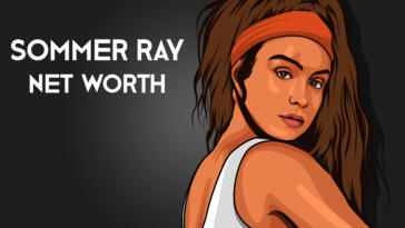 Sommer Ray Net Worth 2019 | Sources of Income, Salary and More