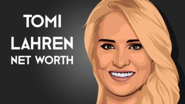 tomi lahren net worth salary early life career 2019