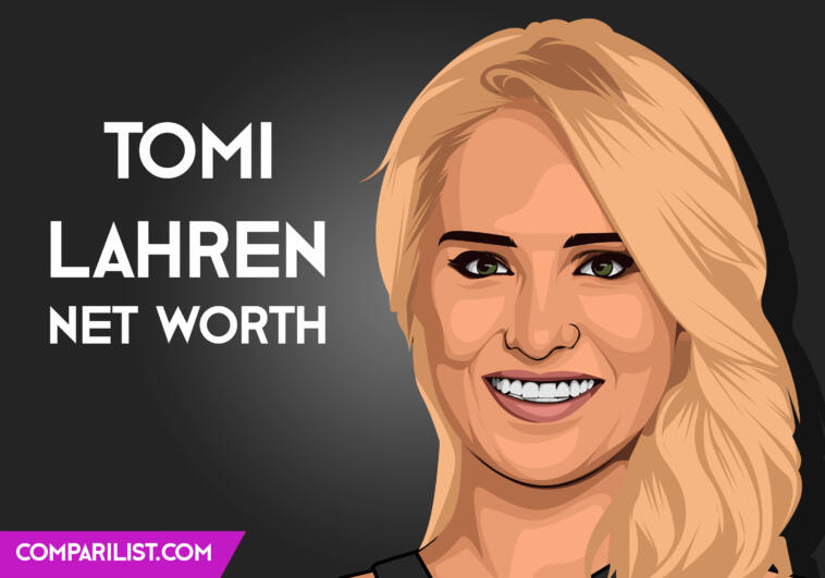 tomi lahren net worth salary early life career 2019