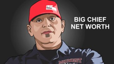Big Chief net worth