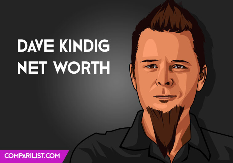 Dave Kindig net worth