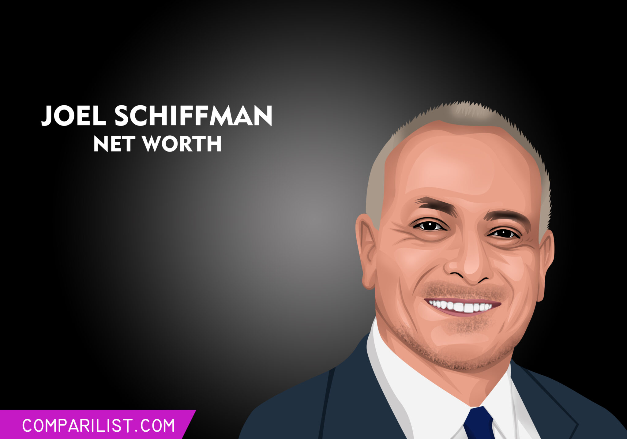 Joel Schiffman Net Worth 2019 Sources Of Income Salary And More