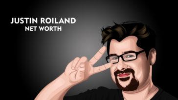 Justin Roiland net worth